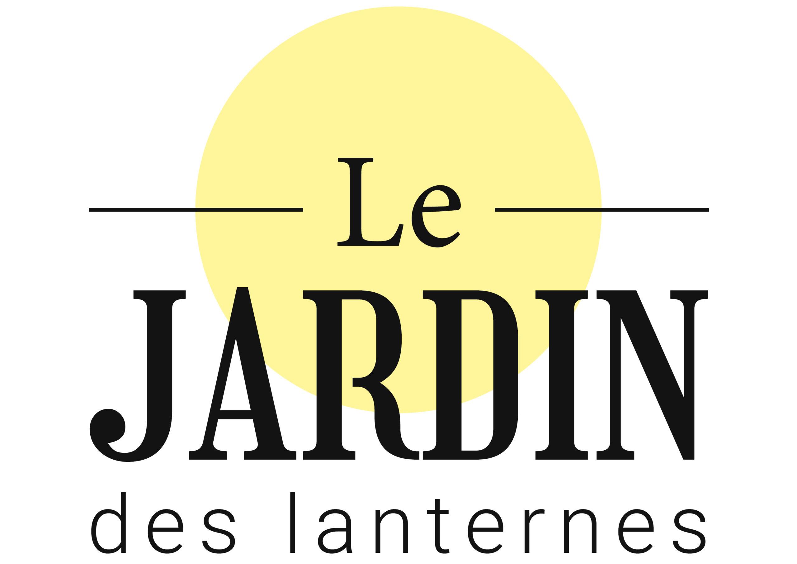 Le jardin des lanternes